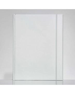 Notizbuch A4 mit Querformat Fenster