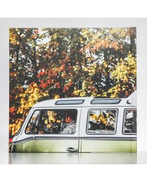 Silverino 30x30cm mit Fotoeinband